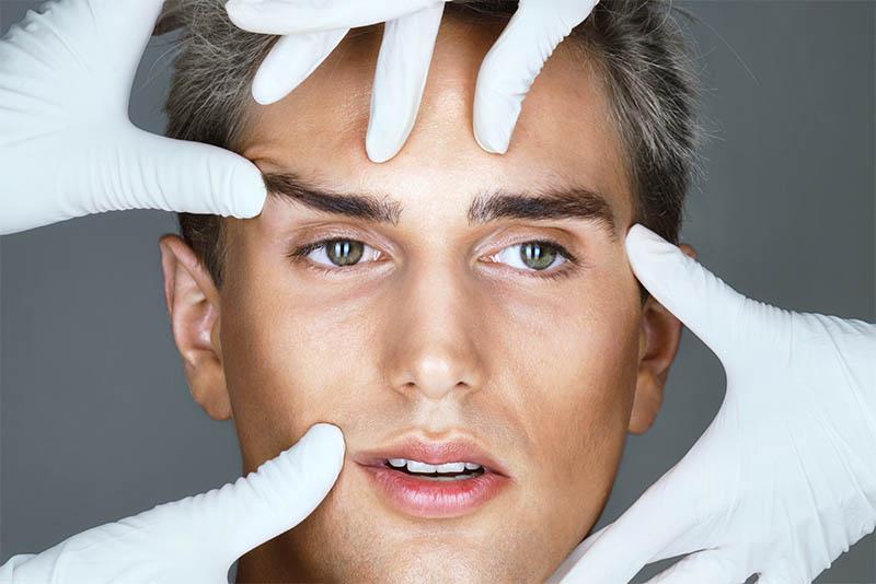 Herreklinikken | Plastisk kirurgi